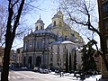 Basílica San Francisco, Madrid 01.JPG