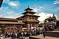 Basantapur darwar squre3.jpg