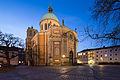 Basilica St Clemens Clemensstrasse Calenberger Neustadt Hannover Germany 02.jpg