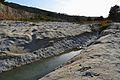 Bassa i roques al llit del riu Gorgos.JPG