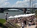 Bastion von Schönborn Strand Mainz-Kastel 405-h.jpg