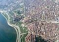Batı, Caddebostan Pendik Sahilyolu, 34890 Pendik-İstanbul, Turkey - panoramio.jpg