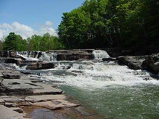 Batavia Kill (Schoharie Creek tributary)