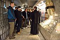 Battle Group Tours Warsaw Museum of Blessed Father Jerzy Popieluszko in Warsaw, Poland.jpg