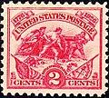 Battle of White Plains 1926 Issue-2c.jpg