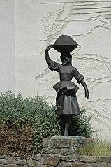 La Porteresse