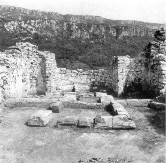 Bazilika u Matrinićima