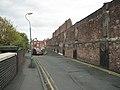 Beacall's Lane, Shrewsbury - geograph.org.uk - 2127317.jpg