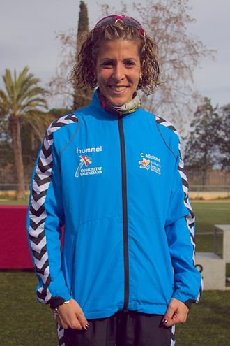 Beatriz Pascual - Pascual in 2014