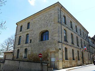 Beaumontois-en-Périgord Commune in Nouvelle-Aquitaine, France