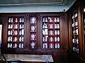 Beaune Hôtel-Dieu Innen Apotheke 5.jpg