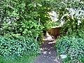 Behind Bredbury Hall - geograph.org.uk - 1318058.jpg