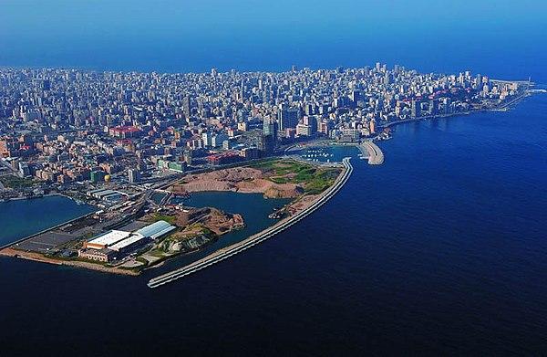 Fotos de Beirute:
