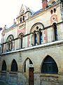 Belvès - Maison néogothique.JPG