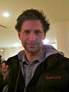 Bennett Miller film director, film producer