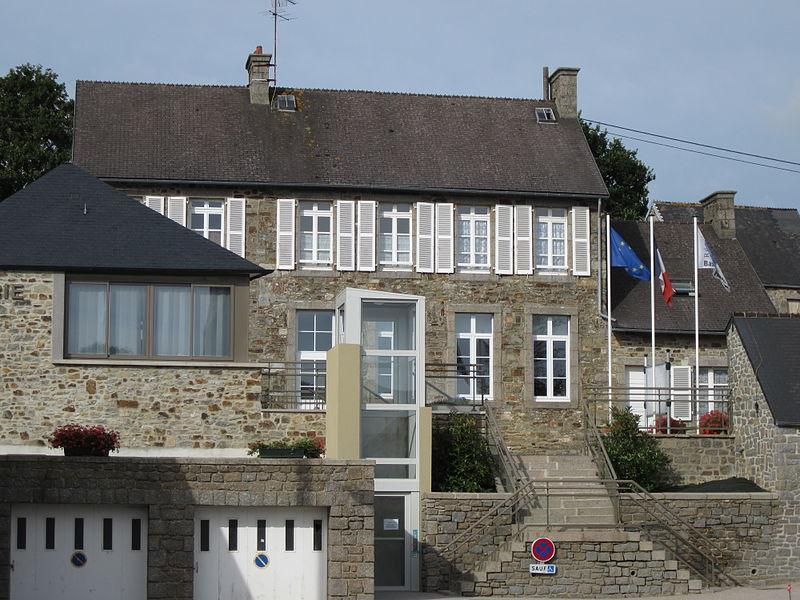 Mairie de fr:Benoîtville