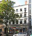 Berlin, Kreuzberg, Koepenicker Strasse 194, Mietshaus.jpg
