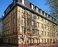 Berlin, Mitte, Gormannstrasse 6, Mietshaus.jpg