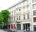 Berlin-Mitte Monbijouplatz 12.JPG