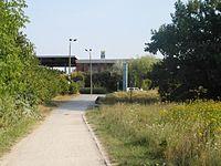 Berlin S- und U-Bahnhof Wuhletal (9497697952).jpg