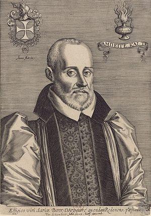 Bertrand d'Argentré - Bertrand d'Argentré.