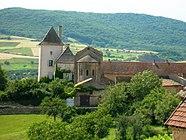 Château des Moines