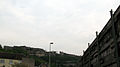 Besançon Citadelle aperçue depuis Avenue de la Gare d'Eau 1a.jpg