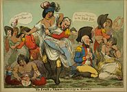 Besieging Tipu Harem
