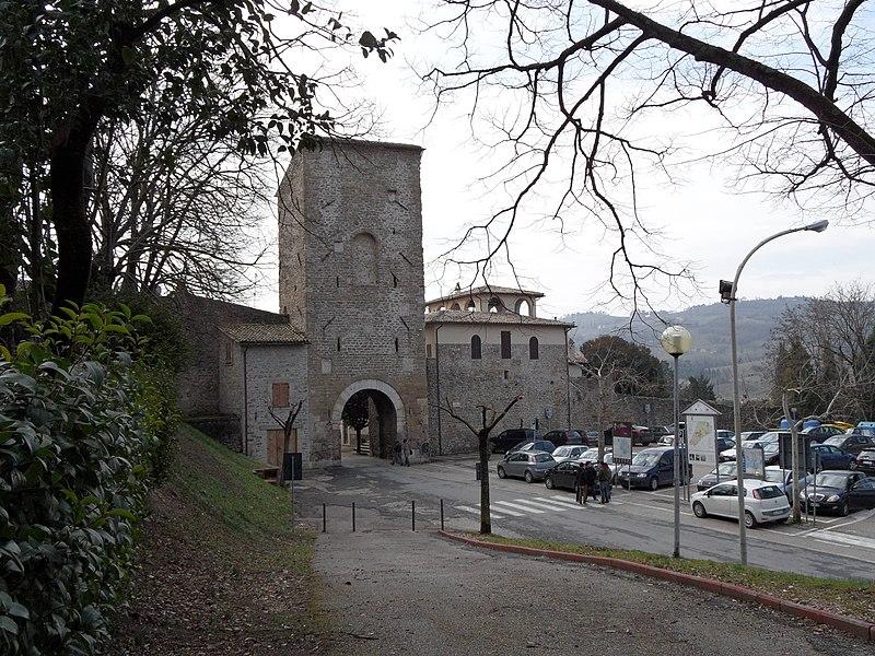 File:Bevagna - panoramio (6).jpg