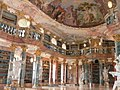 Bibliothekssaal im Kloster Wiblingen (The library at Kloster Wiblingen) - geo.hlipp.de - 21293.jpg