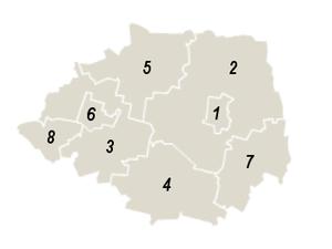 Bielsk County