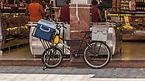 Bike in Saúde, São Paulo, Brazil.jpg