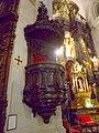 Bilbao - Iglesia de San Nicolás, interior 07.jpg