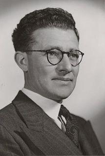 Bill Bourke Australian politician