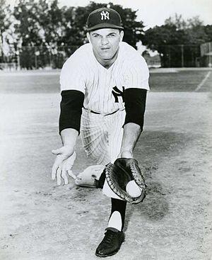 Bill Skowron - Image: Bill Skowron 1950s