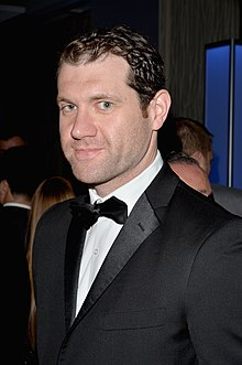 billy eichner youtube