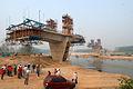 Binho inspeciona obras das pontes sobre rios Tarauacá e Juruá3.jpg