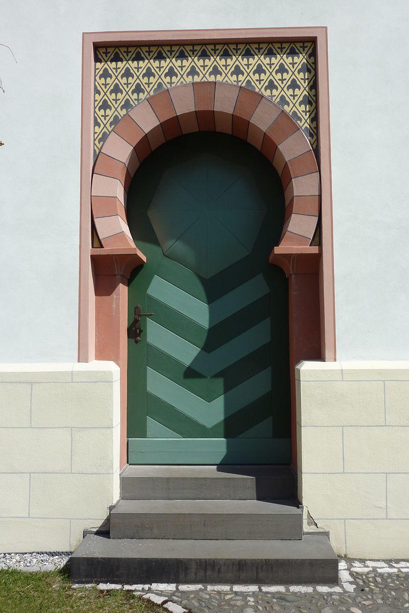 Binswangen Synagoge Tür197.JPG