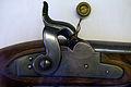Birmingham Borough Police flint action gun issued 1840 lock.jpg