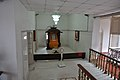 Birthplace Of Swami Vivekananda - First Floor - Swami Vivekanandas Ancestral House - Kolkata 2011-10-22 6113.JPG