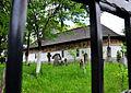 """Biserica """"Înălțarea Domnului"""" din Cornu de Sus, a fostului schit al lui Drăghici Spătarul.jpg"""