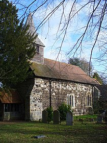 Bisley Parish Church - geograph.org.uk - 1598144.jpg