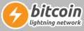 Bitcoin lightning sticker.png