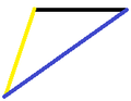 Black blue yellow triangle left.png