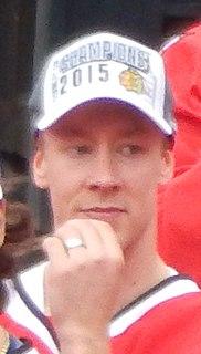 Antti Raanta Finnish ice hockey player