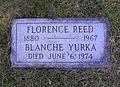 Blanche Yurka Footstone February 2012C.jpg