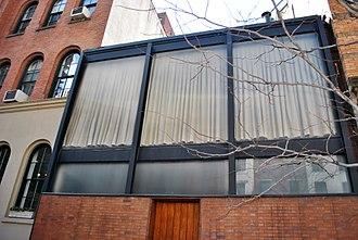 Blanchette Ferry Rockefeller - Blanchette Hooker Rockefeller Guest House, New York City