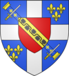 Coat of arms of Sainte-Foy