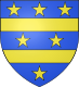 Coat of arms of Citou