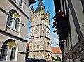 Blauer Turm in Bad Wimpfen - panoramio (1).jpg